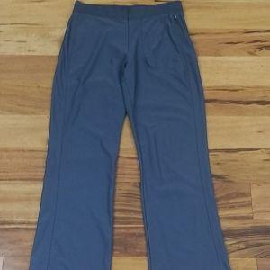 Nike Zip Sweatpants/Running Pants
